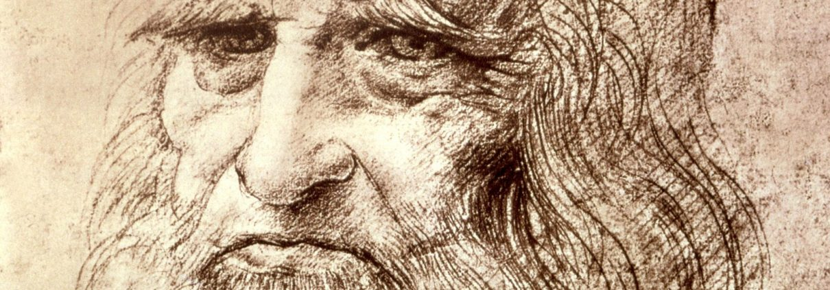 Leonardo da vinci creatividad