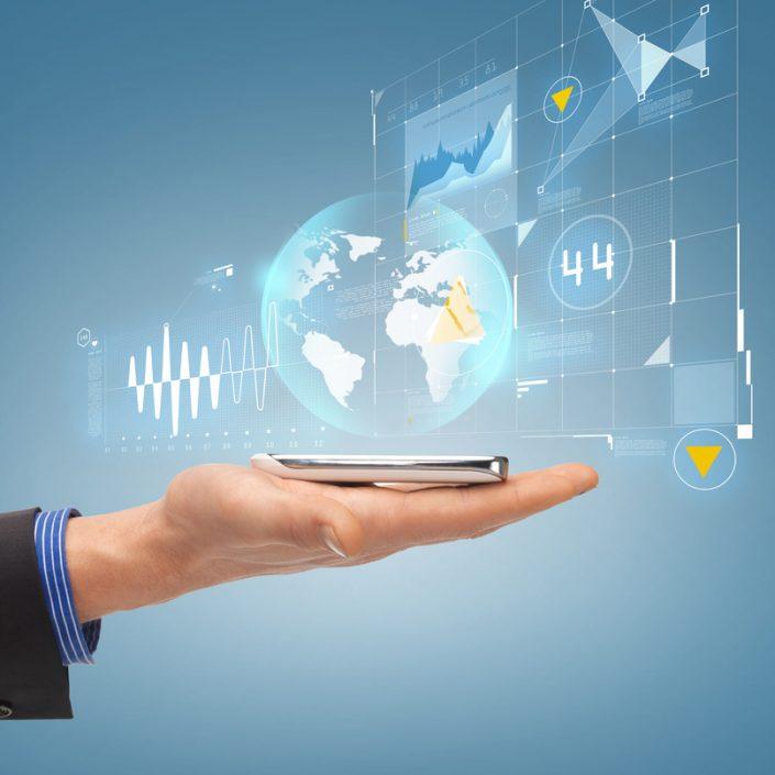 Tecnología Aplicada